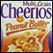 Peanut Butter Multi Grain Cheerios