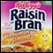 Cinnamon Almond Raisin Bran