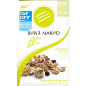 Bear Naked Fit: Autumn Blend