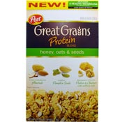 Great Grains Protein Blend