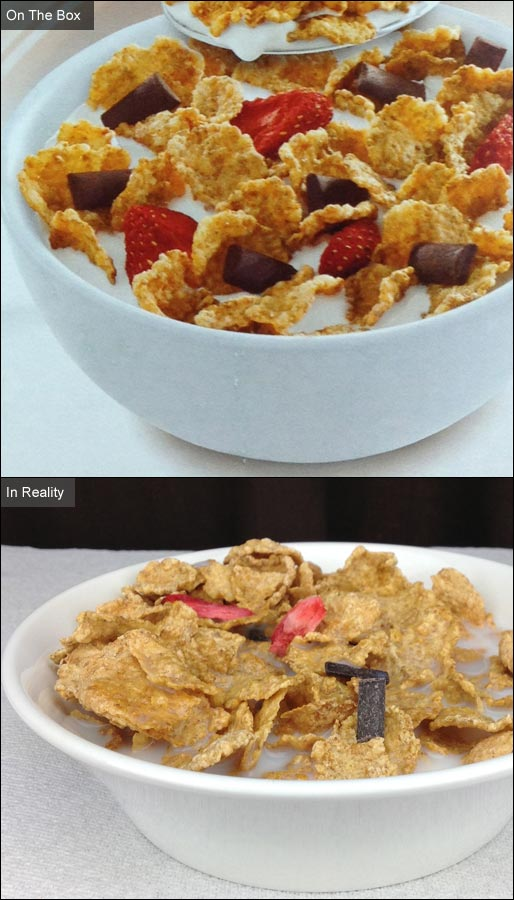 Chocolatey Strawberry Special K Cereal Review