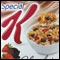 Chocolatey Strawberry Special K