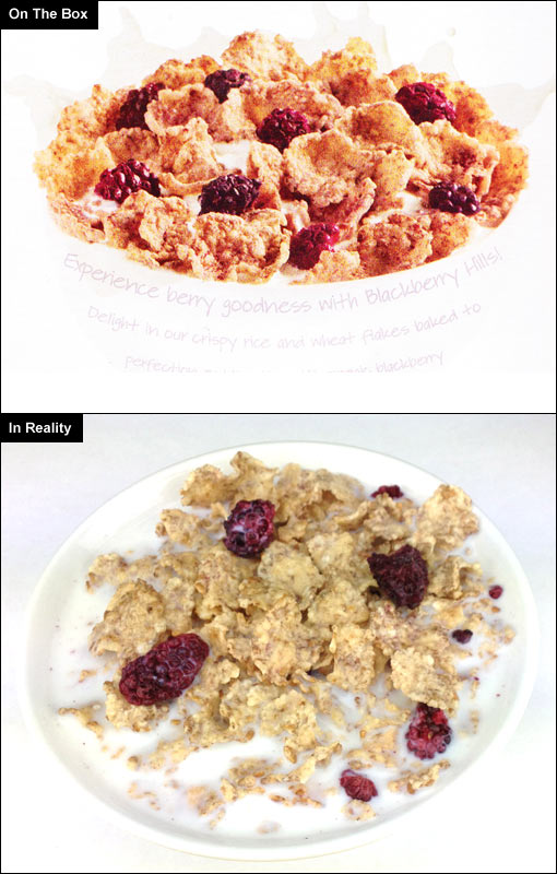 Blackberry Hills Cereal Review