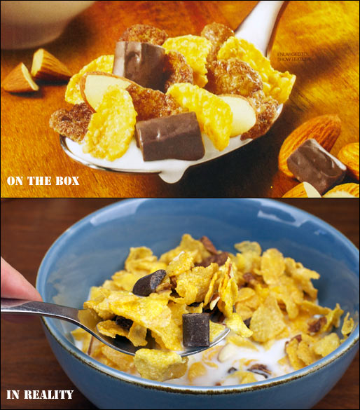 Rocky Mountain Chocolate Factory Cereal Review