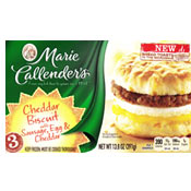 Marie Callender's Breakfast Sandwiches