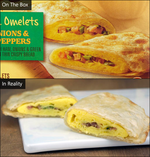 Day Starts Wrapped Omelets Product Review