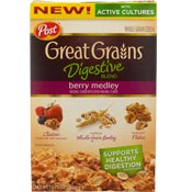 Great Grains Digestive Blend