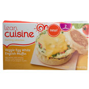 Lean Cuisine Breakfast Sandwiches