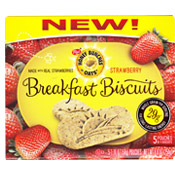 HBoO Breakfast Biscuits