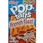 French Toast Pop-Tarts