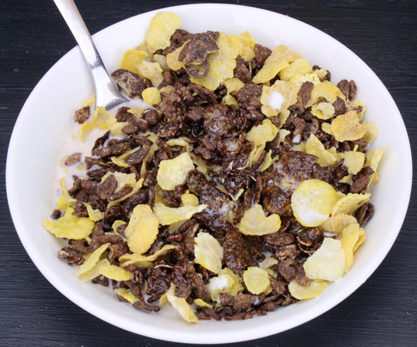 Honey Bunches of Oats Chocolate Cereal Product Review
