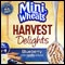 Mini Wheats Harvest Delights