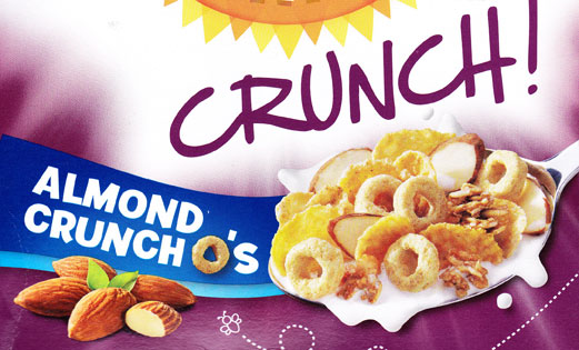 Honey Bunches of Oats Almond Crunch O's Product Review