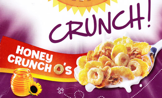 Honey Bunches of Oats Honey Crunch O's Product Review