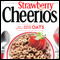 Strawberry Cheerios