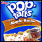Maple Bacon Pop-Tarts