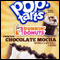 Chocolate Mocha Pop-Tarts