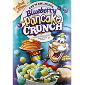 Blueberry Pancake Crunch