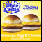White Castle Breakfast Sliders