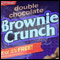 Double Chocolate Brownie Crunch