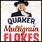 Quaker Multigrain Flakes