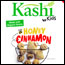 Kashi By Kids Honey Cinnamon Cereal