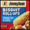 Biscuit Roll-Ups