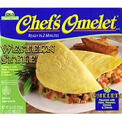 Chef's Omelet