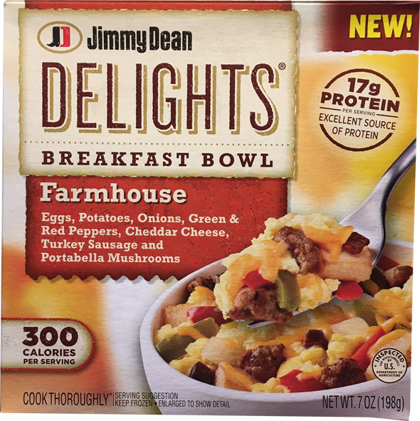 Farmhouse Delights Breakfast Bowl Product Review