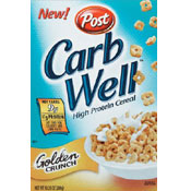 CarbWell Cereal