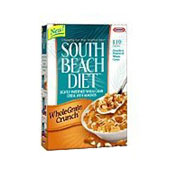 South Beach Diet Whole Grain Crunch