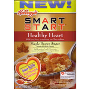 Maple Brown Sugar Smart Start Healthy Heart