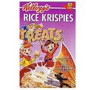 Rice Krispies Treats Cereal