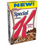 Special K Chocolatey Delight