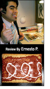Review By Ernesto
