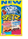 Pop-Tarts Splitz Strawberry Blueberry
