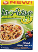 LiveActive Cereal