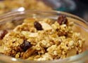 Homemade Breakfast Cereals