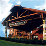 Great Wolf Lodge in Sandusky