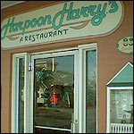 Harpoon Harry's in Key West
