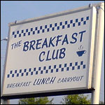 The Breakfast Club in Brighton