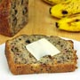 Quick & Easy Banana Bread
