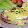 Eggs Benedict Made Easy