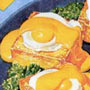 Retro Breakfast & Brunch Recipes