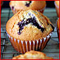 National Blueberry Muffin Day