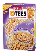 Otees Multigrain Toasted Cereal