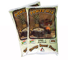 Power Mix Energy Boost Breakfast Cereal