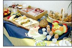 Breakfast In Germany Mrbreakfast Com