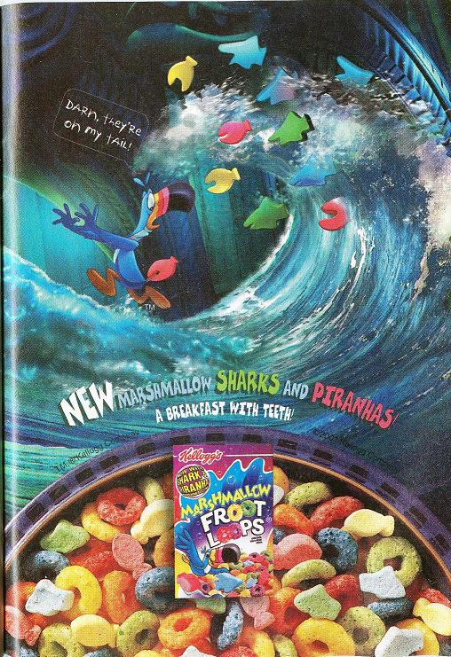 Froot Loops Marshmallo...