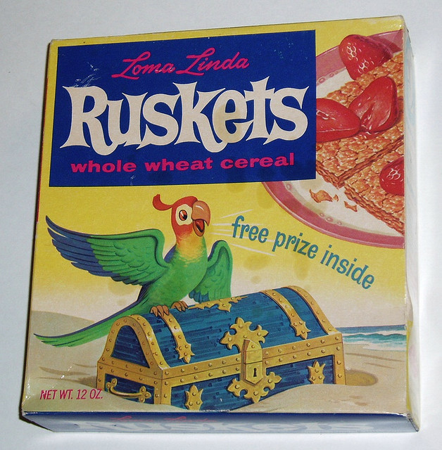 ruskets